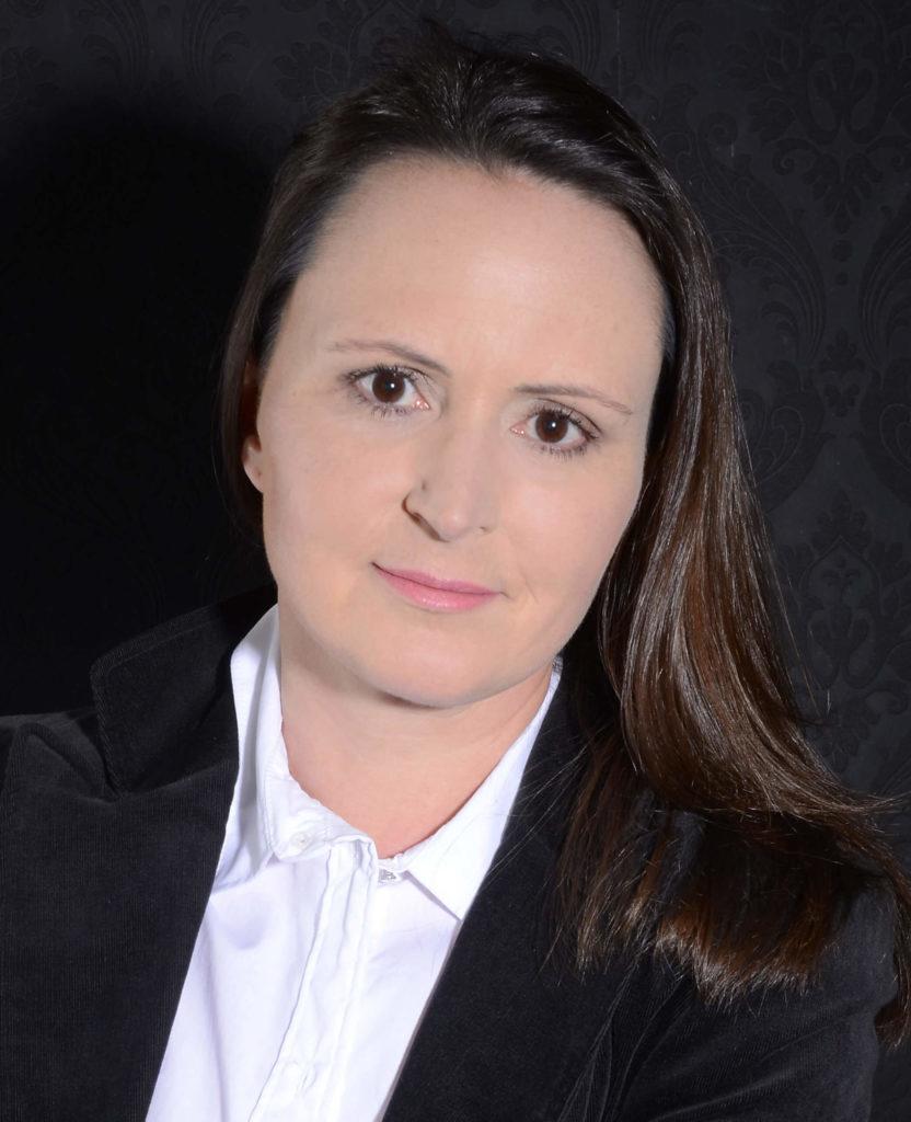 Lektorat Claudia Weingartner